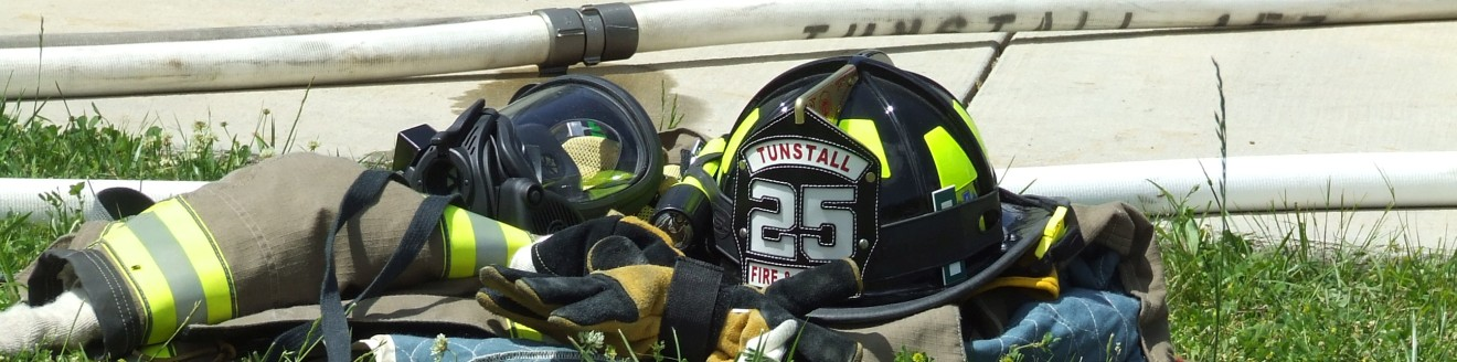 Tunstall Fire & Rescue